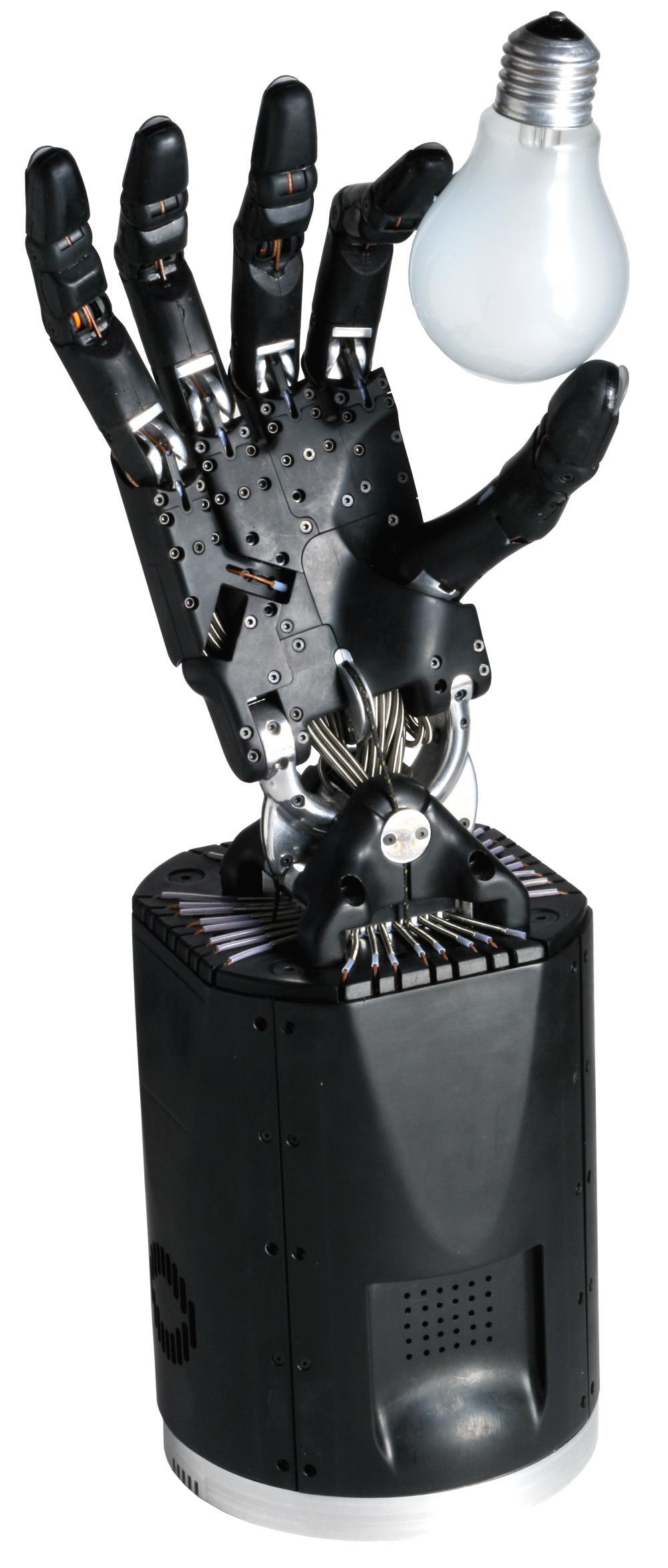 The Best Robotic Hands