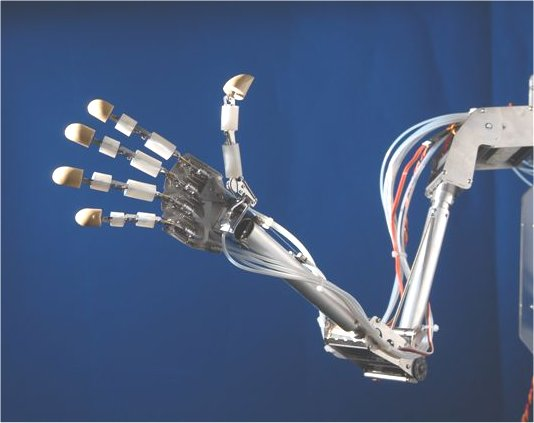 The best robotic hands